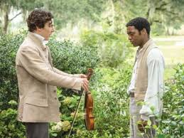 12 Years A Slave Failures