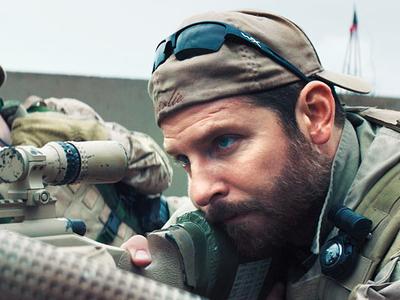 American Snipe-Hunt