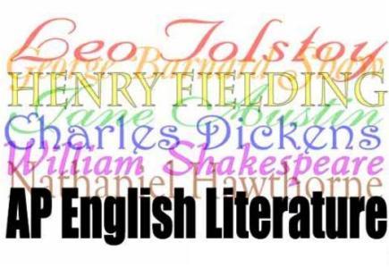AP Literature E-Book