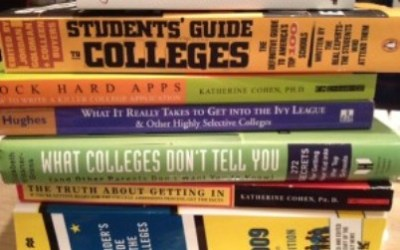College Guides and FAFSA Help