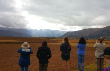 group urubamba valley view 1a