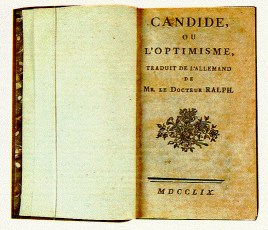 Candide1stedition
