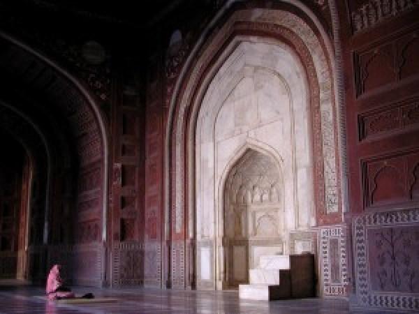 Taj Mahal9