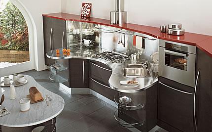 cocinas compactas