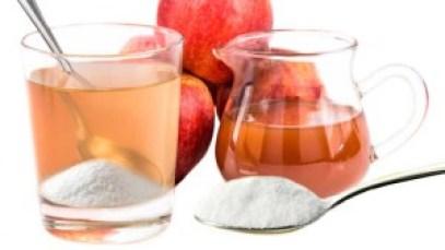 bicarbonato-con-agua-y-vinagre