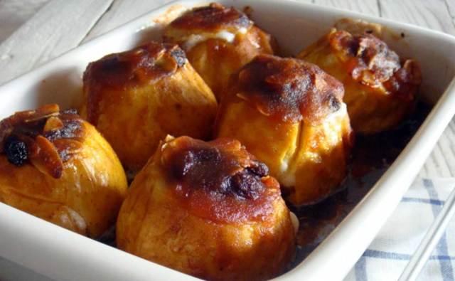 manzanashorno