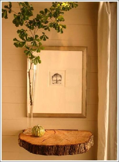 DIY-Rustic-Decor-Ideas-using-Logs-22