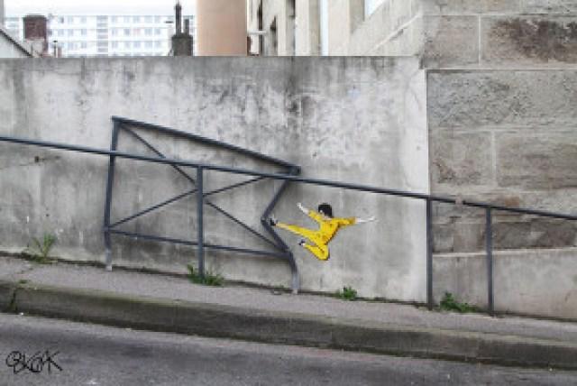 creative-street-art-oakoak bancsy