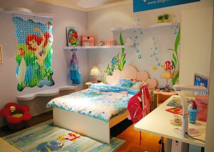 dormitorio juvenil ita