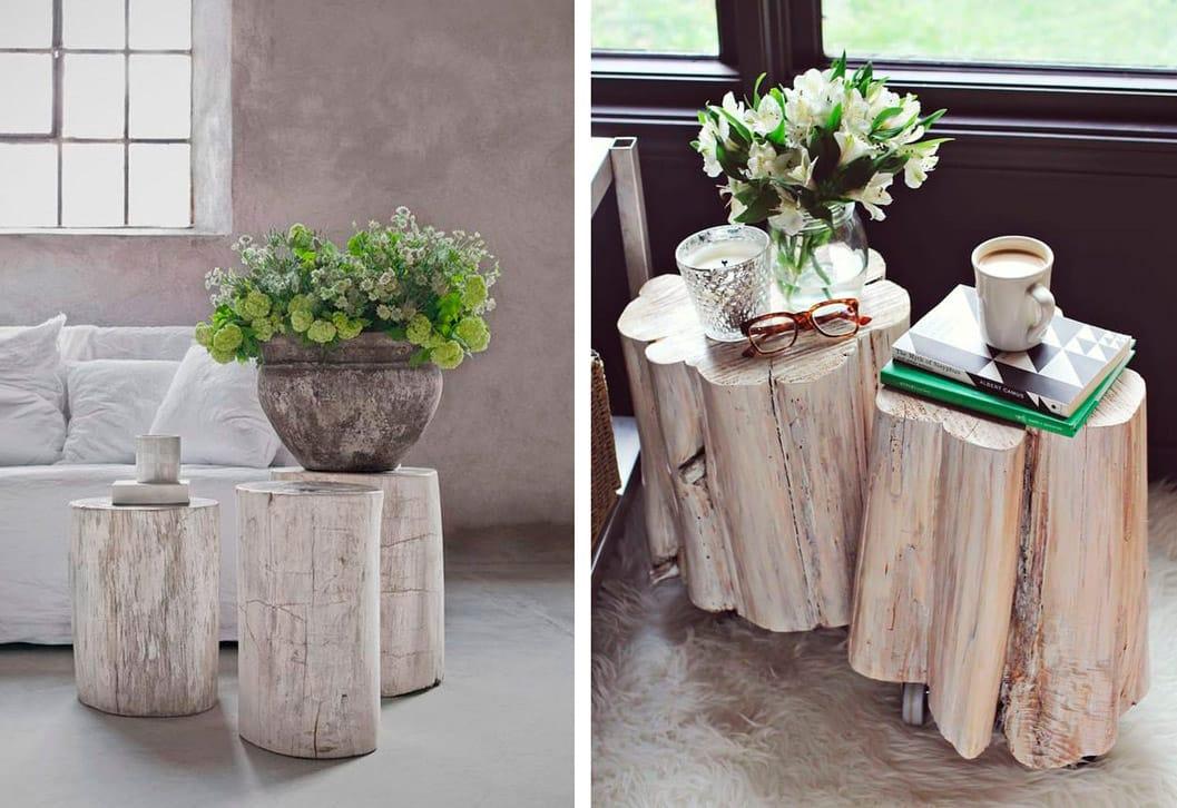 Arredare-con-i-ceppi-di-legno-Tavolini-stile-shabby-chic