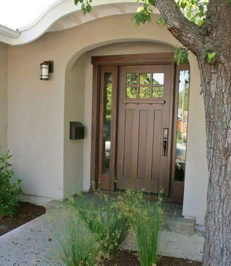 Puertas para exteriores - Puertas para exteriores de casas ...