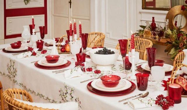tavola-di-natale-tradizionale