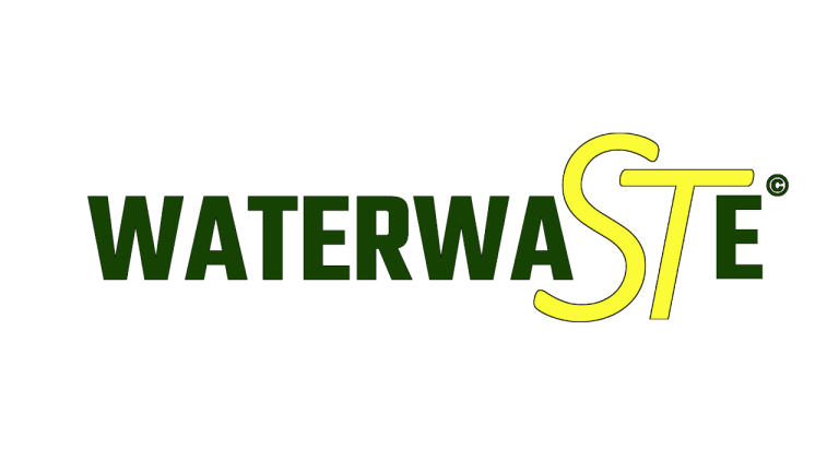 logo PROGETTO WATER WASTE ST chiss