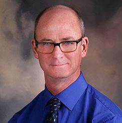 Greg McNamara, MD