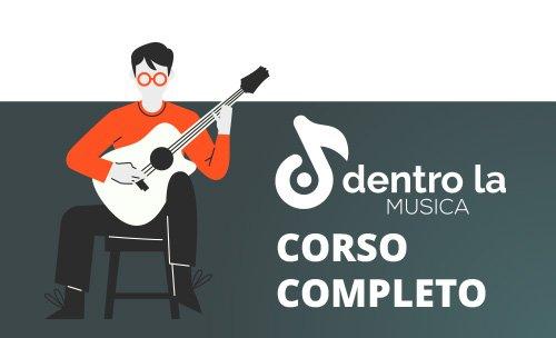 Dentro La Musica – Corso Completo