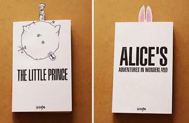 Закладка для конкретной книги