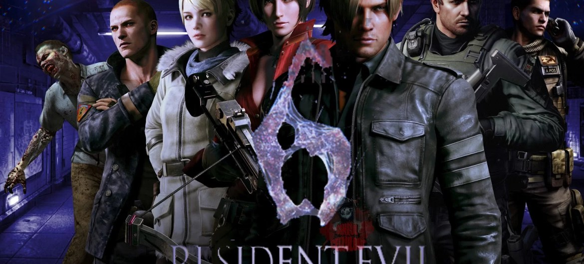 Why Resident Evil 6 Isn T As Bad As You Think Chit Hot