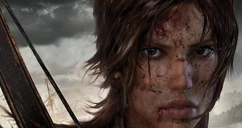 Tomb Raider: Definitive Edition header