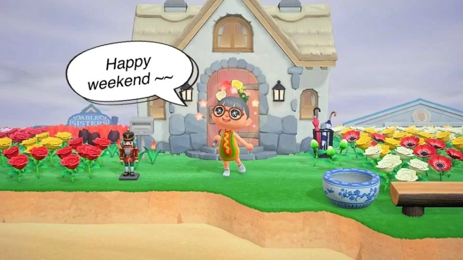 Animal Crossing Ding 0706  6