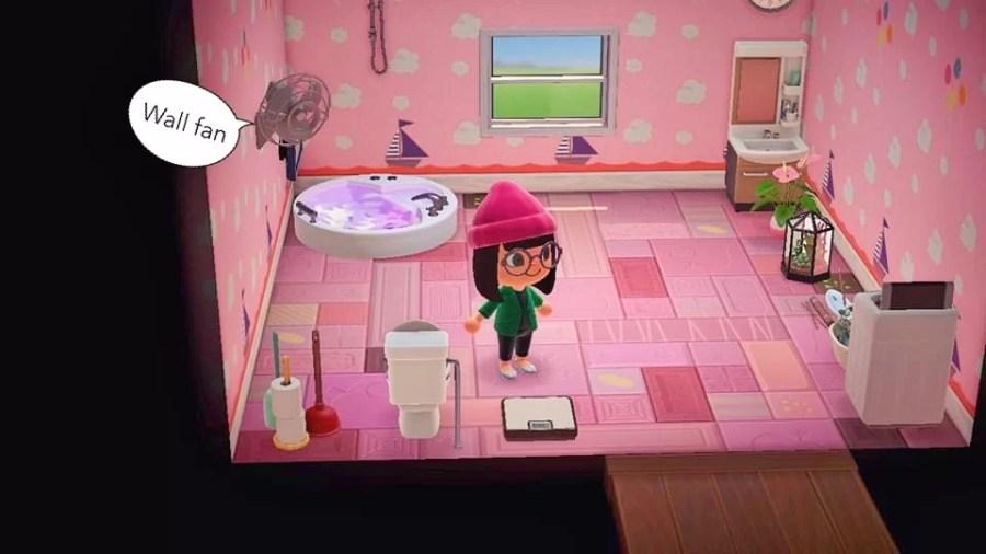 Animal Crossing Ding 0906 5