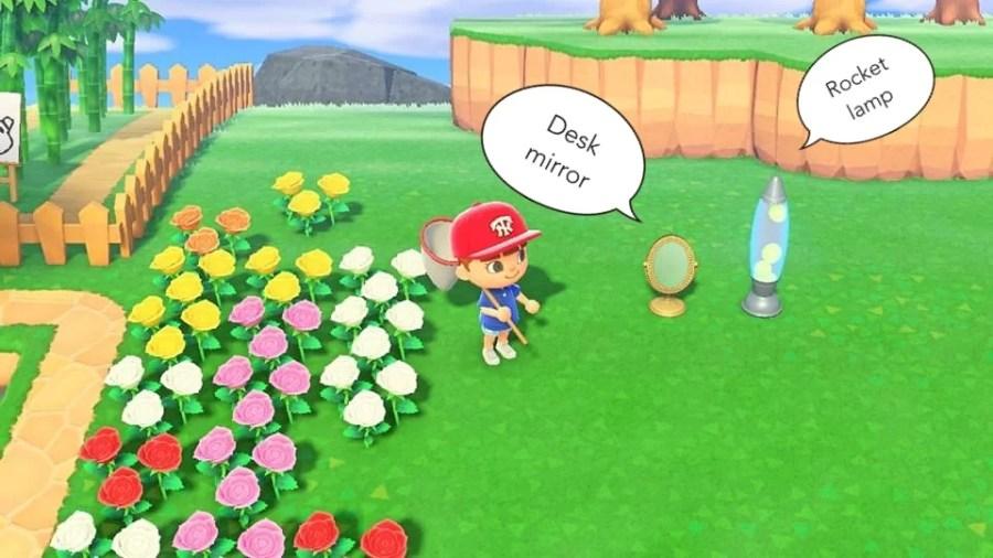 Animal Crossing Ding 1106 5