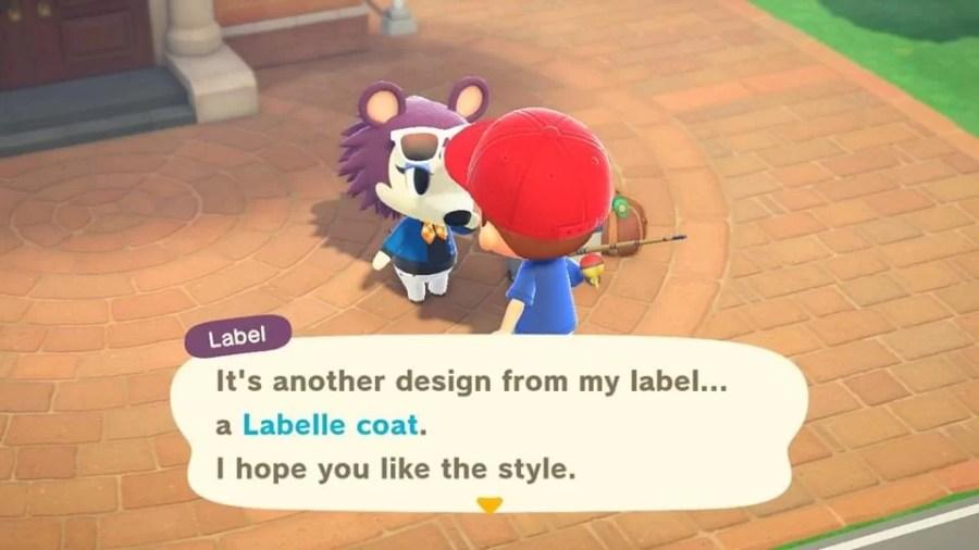 Animal Crossing Ding 1106 3