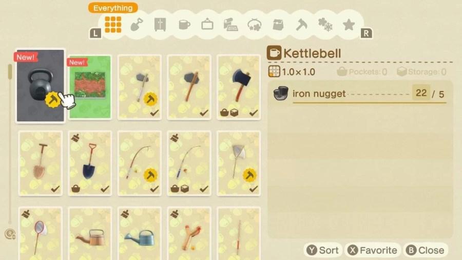 Animal Crossing Ding 2606 7