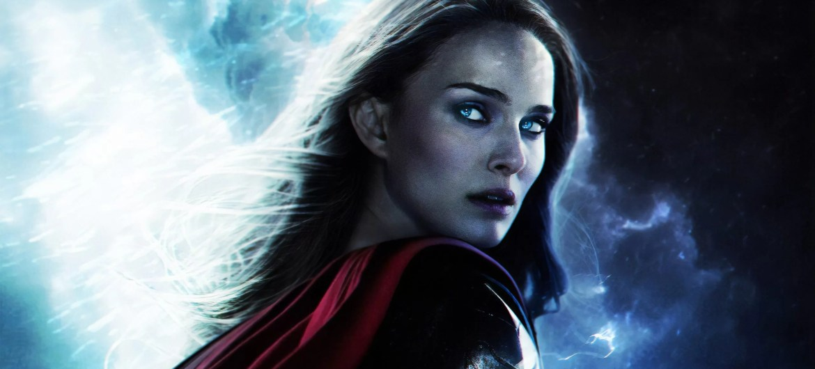 Thor: Love and Thunder release date