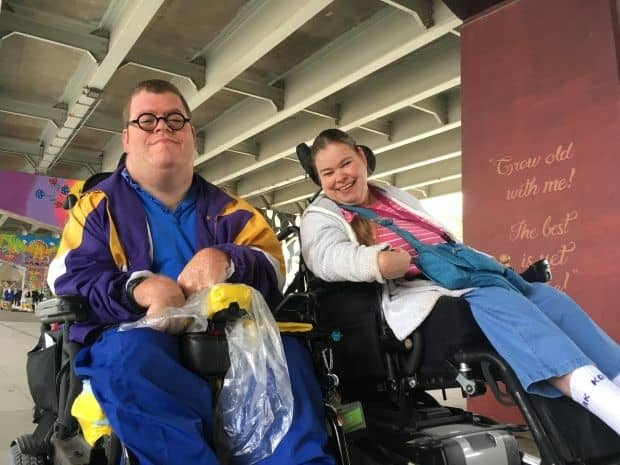 Passengers with disabilities will ask for additional accessibility at the TTC board meeting