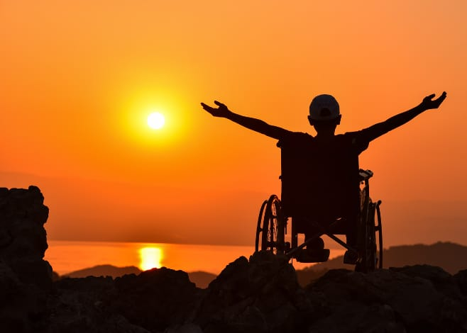 Know Your Rights: Traveling In A Wheelchair