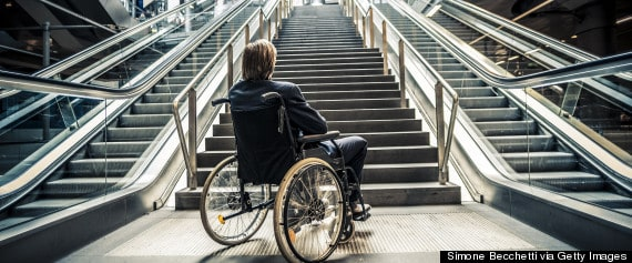 10 Things to Help Wheelchair Users To Make Their Lives Easier