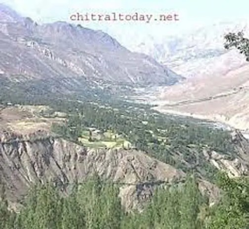 Shotkar: a village mainly known for water shortage