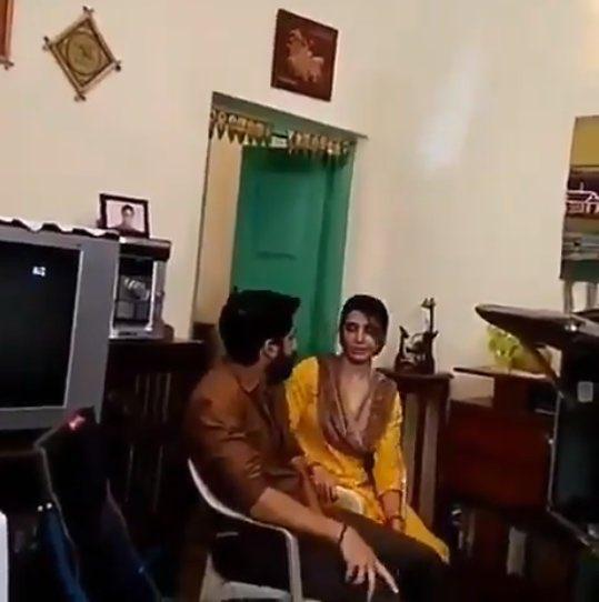 Majili Leaked Video