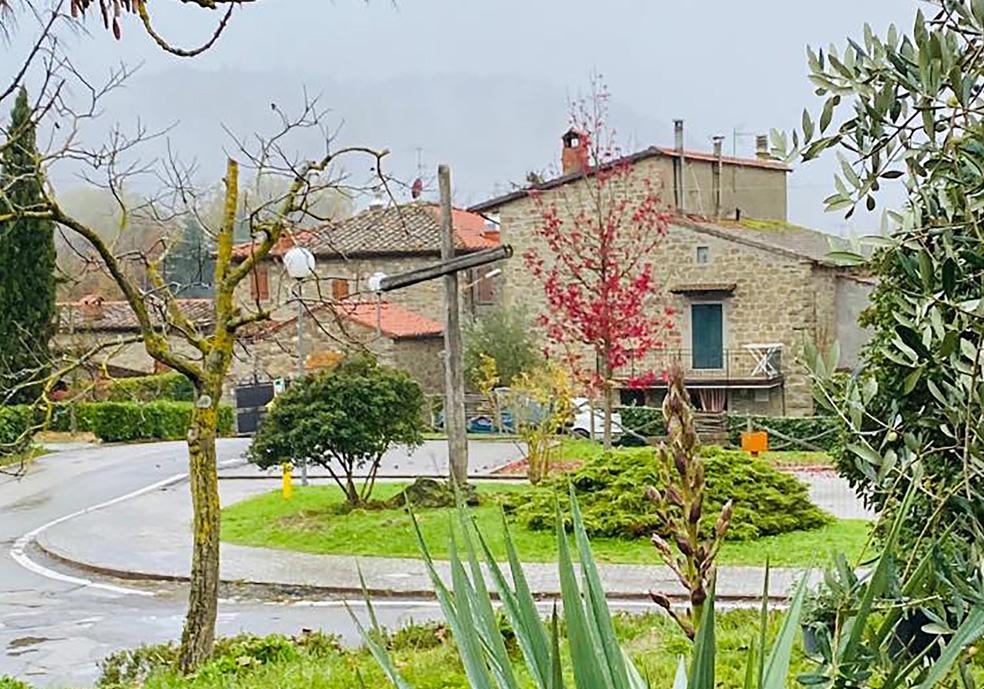 Trail 4 | La Fonte di San Francesco - Chiusi Verna Bike9