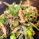 Dill Dijon Green Beans Recipe