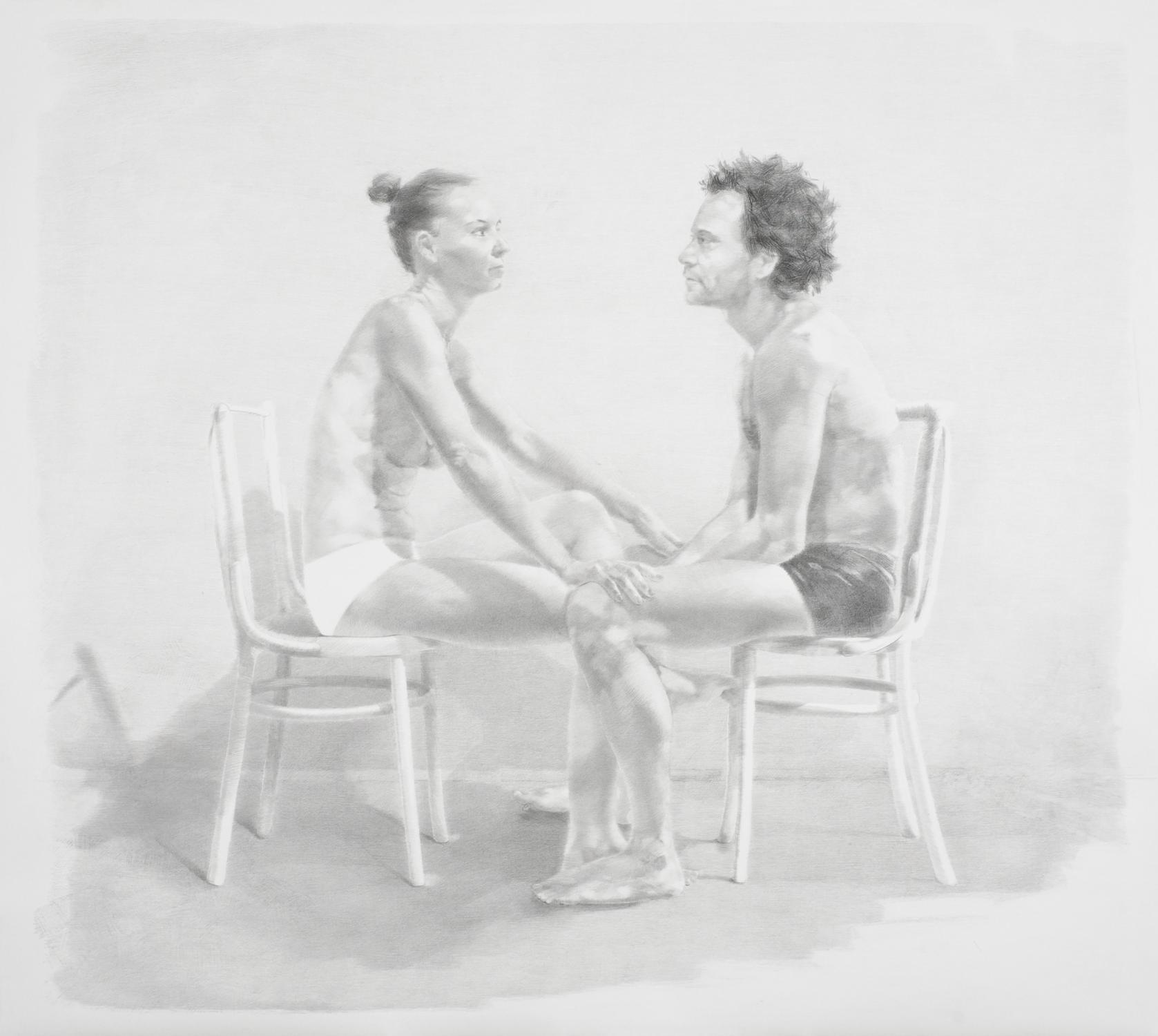 Frauenbilder Gesellschaftsbilder Normen Zeichnungen