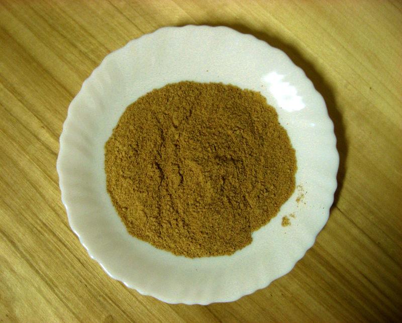 Zmielony słód orkiszowy