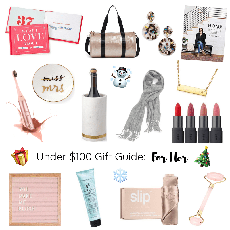 Last Minute Holiday Gift Guides
