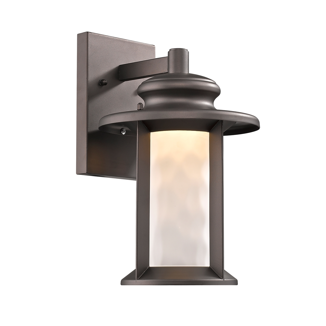 CHLOE Lighting, Inc CH2S074RB12-ODL LED Outdoor Sconce on Led Sconce Lighting id=52243