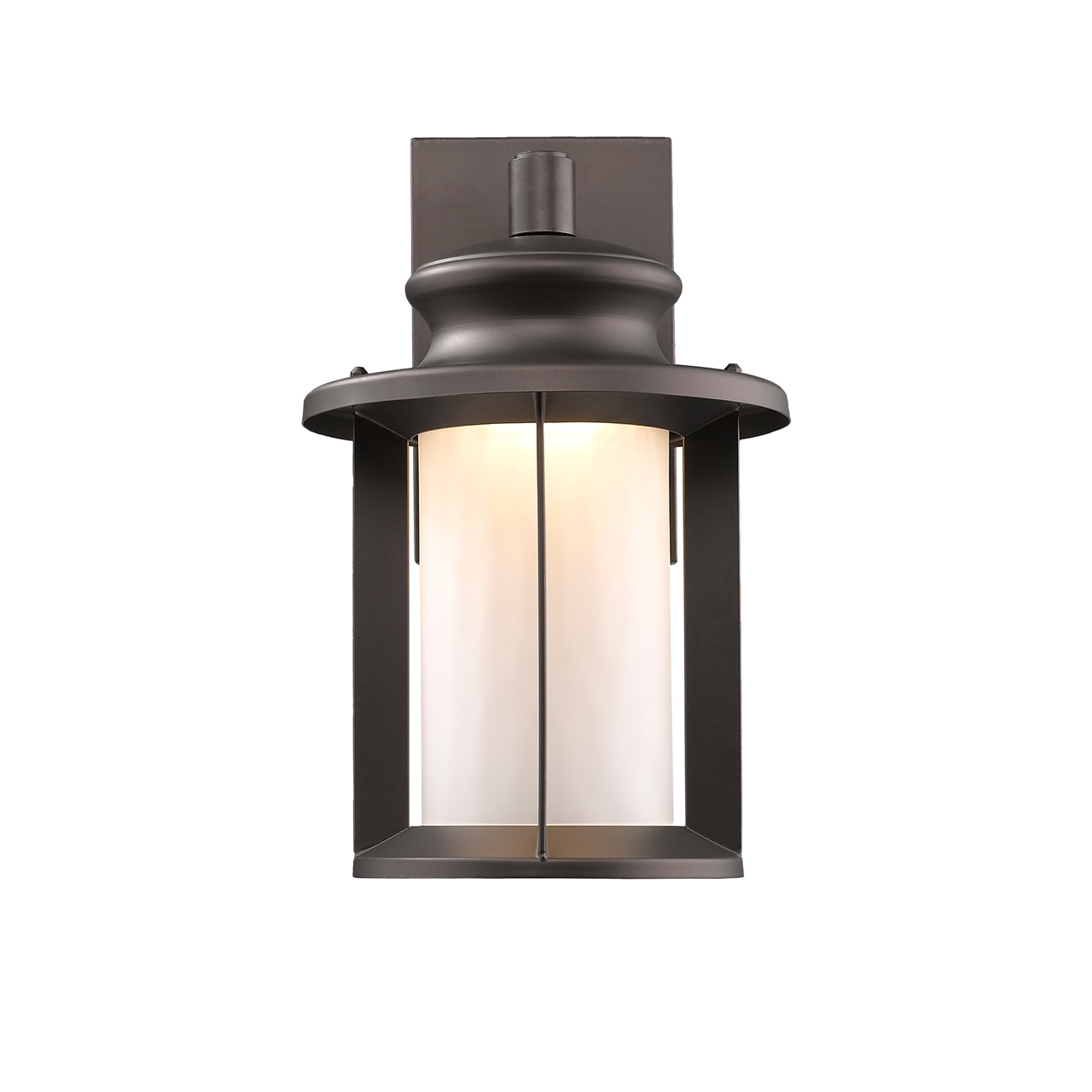 CHLOE Lighting, Inc CH2S074RB14-ODL LED Outdoor Sconce on Sconce Outdoor Lighting id=35583