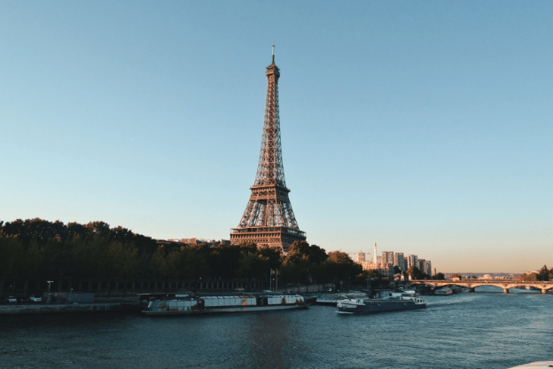 4 Places You Need to Visit on a Trip to Paris