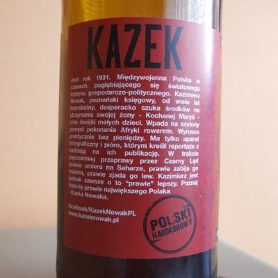 Kazek
