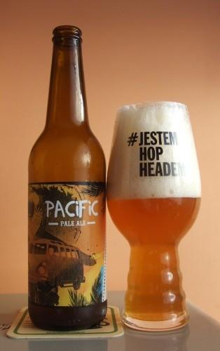 Pacific Pale Ale