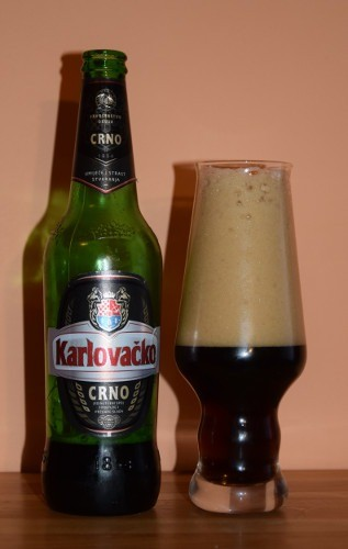 Karlovačko Crno