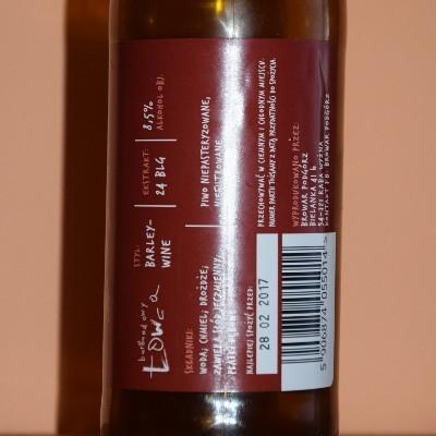 Burgundowy Łowca