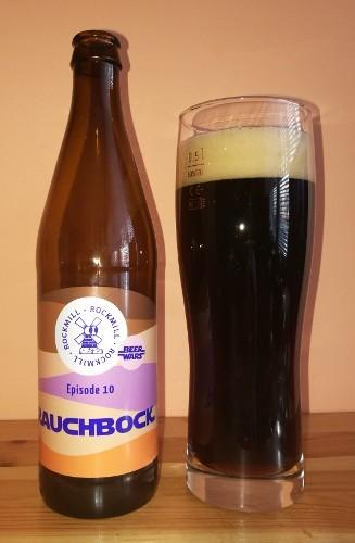 Episode 10: Rauchbock