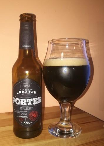 Porter Unfiltered