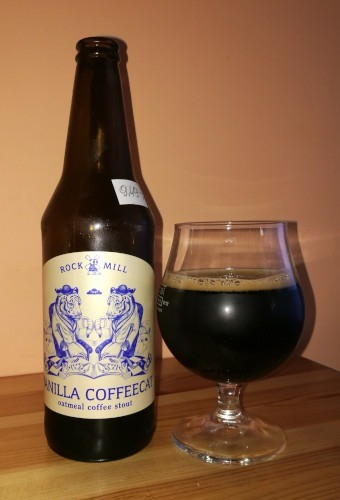 Vanilla Coffeecat