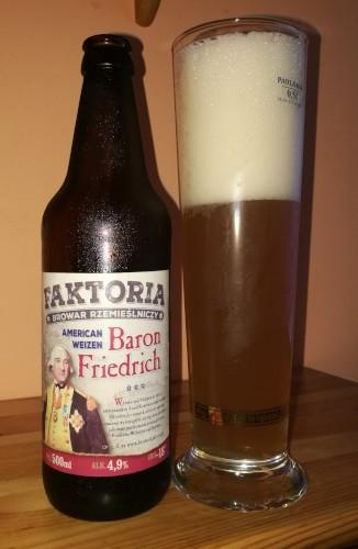 Baron Friedrich