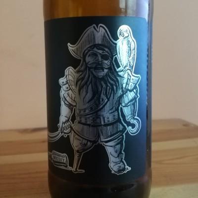 Pirat Whisky BA